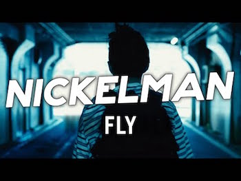 NICKELMAN - Fly video