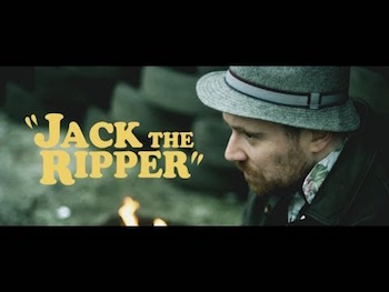 Rob Kelly - Jack The Ripper video