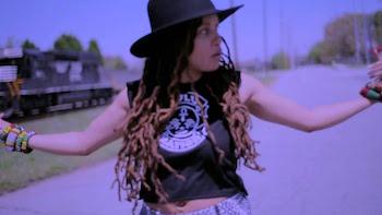 Sa-Roc: Fire Squad (J. Cole Remix) video
