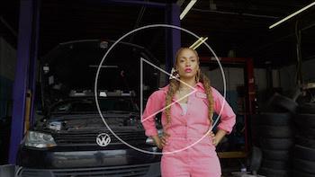 Sa-Roc - Goddess Gang video