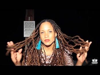 Sa-Roc - I Come In Peace video