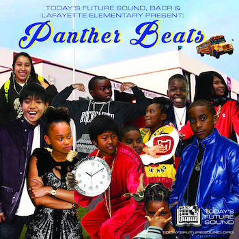Today's Future Sound, BACR Lafayette Elementary Present - Panther Beats