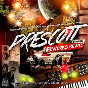 Today's Future Sound, BACR Prescott Elementary Present - Fireworks Beats