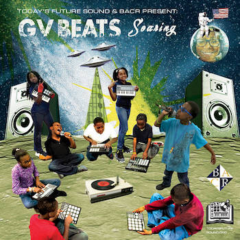 Today's Future Sound BACR Present - GV Beats Soaring
