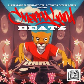 Today's Future Sound, Cherryland Elementar YEP Present - Cherryland Beats