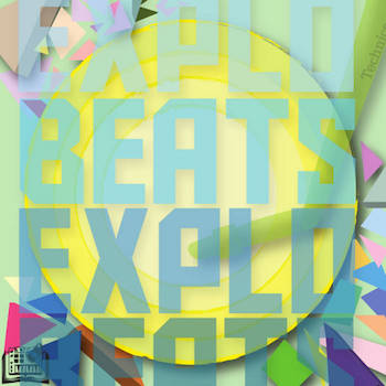 Today's Future Sound Explo Present - Explo Beats Vol. II @ Yale
