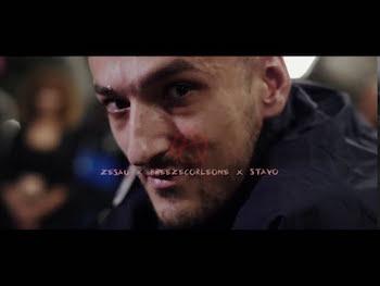 Zesau x Freeze Corleone x Stavo - Anarchie video