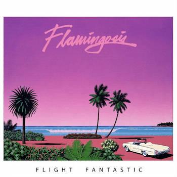Flamingosis - Flight Fantastic