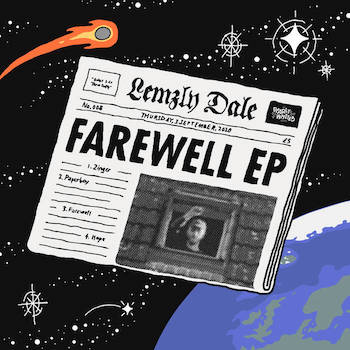 Lemzly Dale - Farewell EP