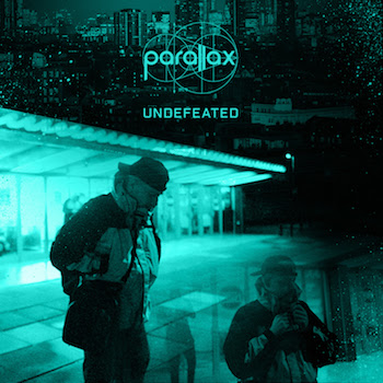 Parallax - Undefeated video