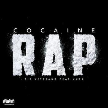 Sir Veterano feat. MURS - Cocaine Rap video
