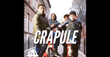 AUSGANG - Crapule video