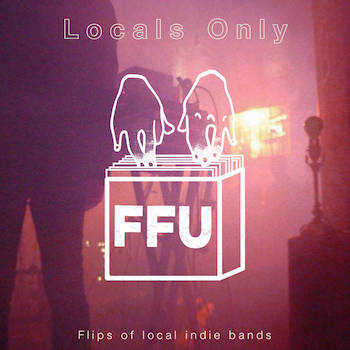 Filthy Fingers United - Locals Only