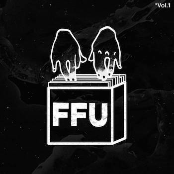 Filthy Fingers United - Vol.1