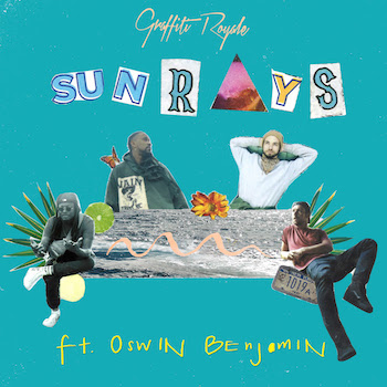 Graffiti Royale feat. Oswin Benjamin - Sunrays video