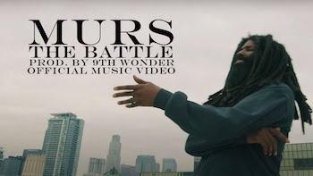 MURS - The Battle video