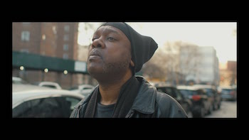 Percee P Chuck Chilla - Makin Music video