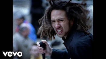 Rage Against The Machine - Sleep Now in the Fire video