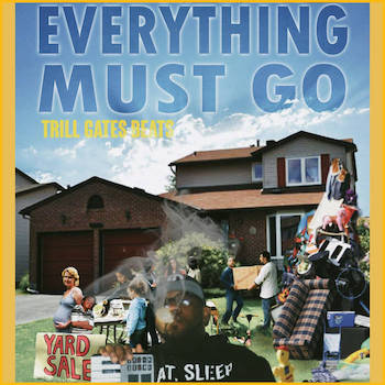 The Key Majors - Everything Must Go