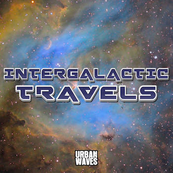 Urban Waves Records - Intergalactic Travels