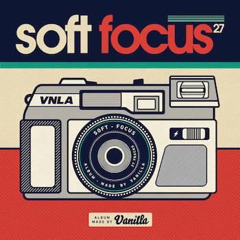Vanilla - Soft Focus