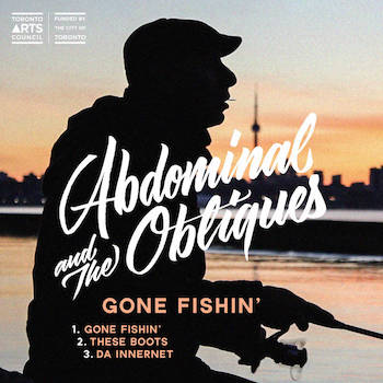 Abdominal - Gone Fishin EP