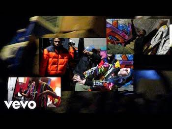 Danny Brown - Savage Nomad video