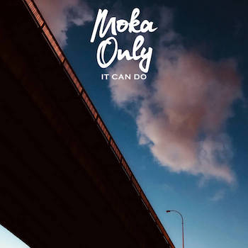 MOKA ONLY - Elevated Microphone video