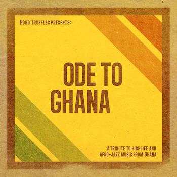 Ode To Ghana