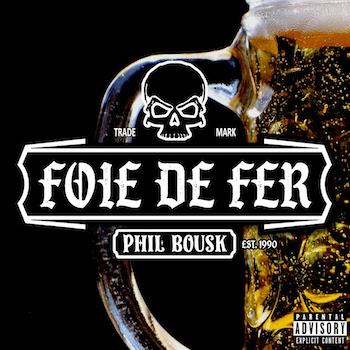 Phil Bousk - Foie De Fer video