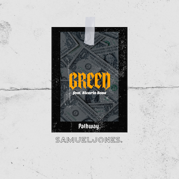 SamuelJones. feat. Sicario Sosa - Greed