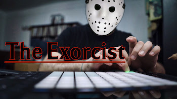 The Audible Doctor - The Exorcist Theme Song