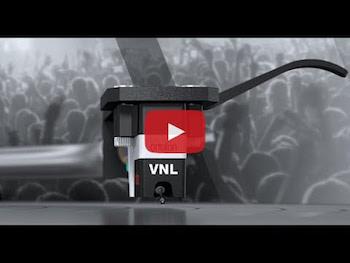 The VNL - Ortofon Brand-New DJ cartridge coming soon!