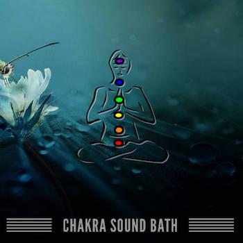 VisceralView - Chakra Sound Bath