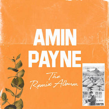 Amin Payne - The Remix Album