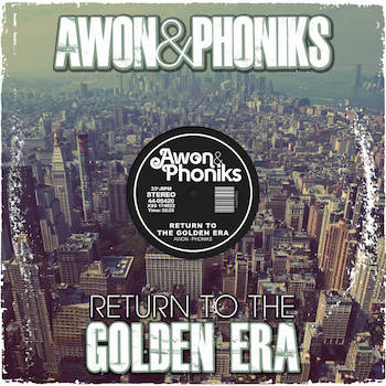 Awon Phoniks - Return to the Golden Era (5th Anniversary Edition)
