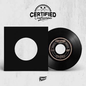 Certified Craftsmen - Still People