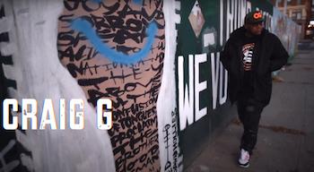 Craig G BigBob - Riot video