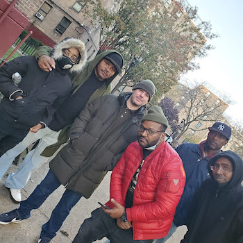 Darkim Be Allah x Endemic Emerald feat. Tragedy Khadafi - BX-QB video