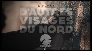 Géograffiti - D'Autres Visages du Nord (Documentaire intégral) 2017
