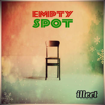 Illect Recordings - Empty Spot
