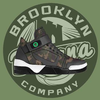 Introducing The Jeru 1 (shoes)