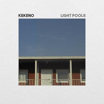 Kekeno - Light Pools