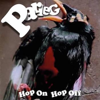 Parle_G - Hop On Hop Off