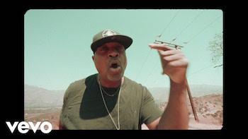 Public Enemy feat. Cypress Hill, George Clinton - GRID video