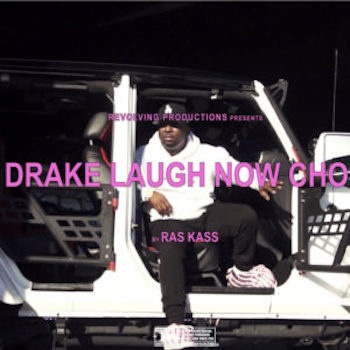 Ras Kass - Laugh Now video (Drake Remix)