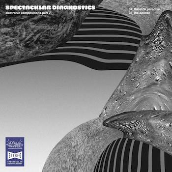 Spectacular Diagnostics - electronic compositions part 2