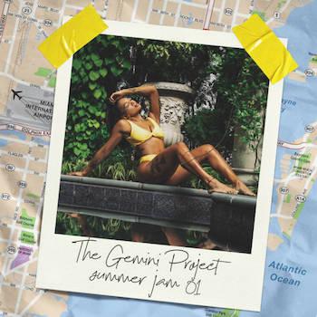 The Gemini Project - Summer Jam 01