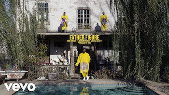 Tobe Nwigwe feat. Black Thought + Royce Da 5 9 - Father Figure video