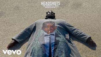 Tobe Nwigwe feat. D Smoke- Headshots video
